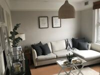 1 bedroom flat, East Dulwich, London. Available 3rd Dec 2017