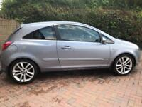 Vauxhall Corsa SXI 1.2L 11 MONTHS MOT