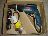 Bosch Tec/Cladding Gun 110 volt
