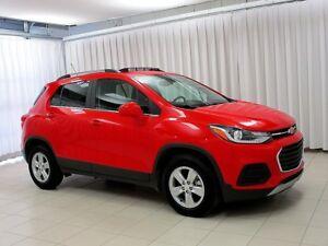 2017 Chevrolet Trax BE SURE TO GRAB THE BEST DEAL!! LT AWD SUV w
