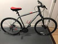 Cannondale quick c4 large mens bike 2016