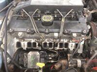 Transit engine 2.0 di mk6
