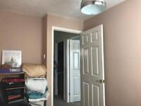 Single furnished room in shared house