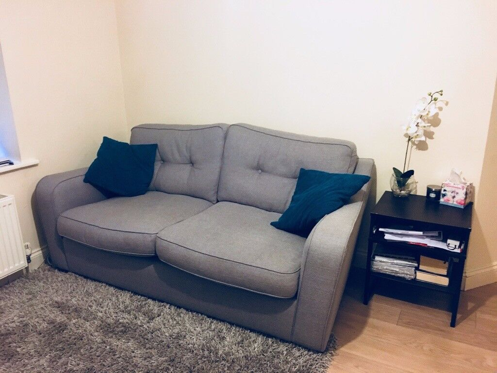 Gumtree Perth Grey Couch: In Patchway, Bristol