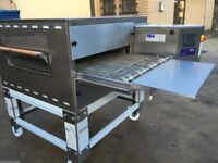 26 inc ; Pizza King Conveyor Oven