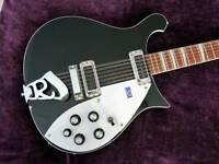 Rickenbacker 620 12 string guitar