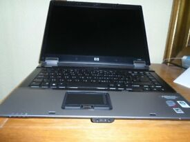 HP Compaq 6730b - Core 2 Duo P8700 2.53GHz 3 GB RAM 160 GB HDD