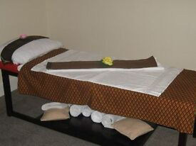 Thai massage in Coventry, open 7 days 10am until 8pm CV2 appointments not always necessary