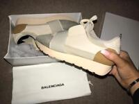 Balenciaga Runners For Sale! UK Size 6.5 - £200!
