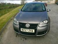 Vw golf for breaking all parts available 1.4 tsi 1.9 2.0 tdi