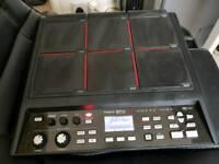 Roland SPDSX sample pad