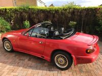 MAZDA MX-5 For Sale, 11 month MOT.