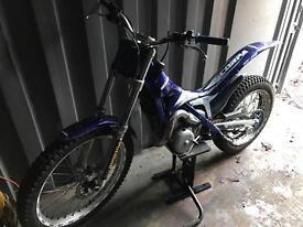 Scorpa 250 2004