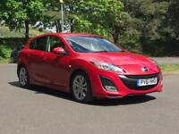 Amazing 2012 Sport Mazda 2012 2.2D 150 one previous owner, great value for money!