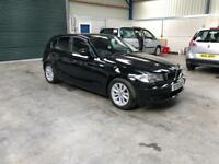 2010 bmw 116d es 5 dr pristine low miles fsh guaranteed cheapest in country