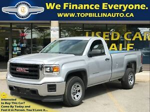 2015 GMC Sierra 1500 Only 39K kms