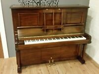 Steinway & Sons | Rebuilt | Stunning | Free UK Delivery