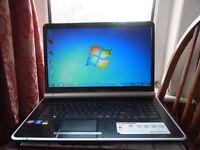 "Packard Bell Easynote LJ71 17.3"" Laptop"