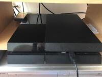 PS4 500gb with 6 games willing to swap for xbox one s