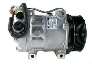 FORD SANDEN COMPRESSOR 12V 8 GRV 119mm 520-7804