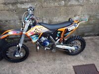 KTM 65 (2014)