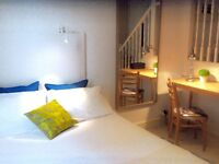 ROOM available in SHORT TERM ( flexible monthly ) flat-share _ EARL'S COURT _central London_ Zone 1