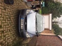 Ford Focus LX TDCI 2006 (Non-runner). Full service history. Will start with jump leads. Current SORN