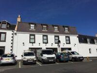 Housekeeper - Portree, Isle of Skye.