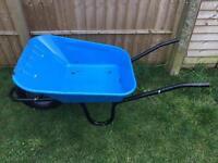 90 litre wheel barrow
