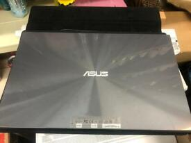 """Asus MB168B 15.6"""" LED USB Portable Monitor With Cover (very Good Condition)"""