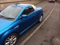 Vauxhall Tigra 1.4 Sport 05 Convertible Sale or Swap