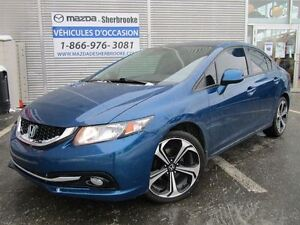 2013 Honda Civic TOURING MAGS SI NAVIGATION CUIR TOIT OUVRANT