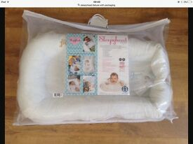 Sleepyhead deluxe, excellent condition with packaging