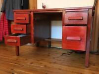 Stylish Wooden Desk
