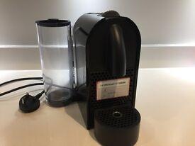 Nespresso Coffee Machine & Milk maker