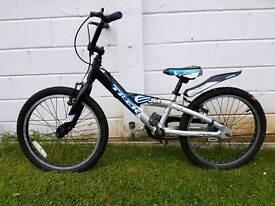 Trek Jet 20 inch kids bike