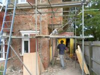 HOUSE RSNOVATION. PLASTERING, PAINTING, TILLING, KITCHEN AND BATHROOM