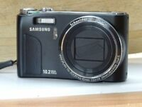 samsung digital camera 10.5 mega pixels 10 times zoom