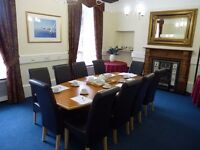 Hotdesk/Meeting Room to rent - Glasgow G1