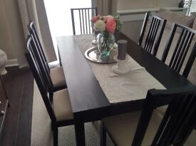 Ikea Dining Table QUICK SALE *** TABLE ONLY *** TABLE ONLY *** TABLE ONLY ***