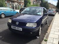 Volkswagen Polo 1.4 SE | 2 Previous Owners | Full Service History | Low Mileage