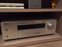 Home Cinema - Yamaha RXV359 + Tannoy FX 5.1 with sub