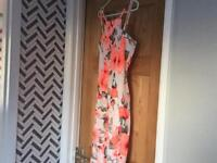 Quiz Dress And Jacket size 16