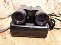 Binoculars Charles Frank compact wide 8x30