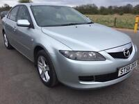 SALE! Bargain Mazda 6, long MOT, excellent driving car only 1 previous owner, awaiting preparation