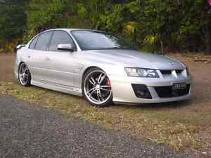 WANTED: Vz Clubsport R8 Mona Vale Pittwater Area Preview