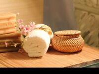 Reeya Thai hot oil massage