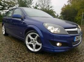 2008 Vauxhall Astra CDTI 150 Xpack Edition (Golf Jetta Leon Ibiza i30 Polo 207 Corsa Passat C3 s40)