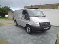 2012 ford transit short low rear wheel drive UK van only home buy from £201 a month