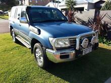 2006 Toyota LandCruiser Wagon Waikiki Rockingham Area Preview